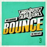 Mr.Nasty & GuruGuru - Melbourne Bounce Mix 3