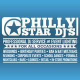 Philly Star DJ's • DJ Rico (70's & 80's Classics)