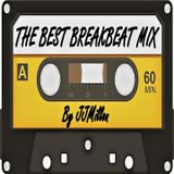 THE BEST BREAKBEAT MIX 180825