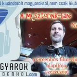 A mi sztorink - Greenbox film-club: Moszkva tér