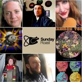 Wandsworth Sunday Roast 2-4pm with Elliot Stewart Guests Jo Scott, Melissa Stanton & Conor Darrall.