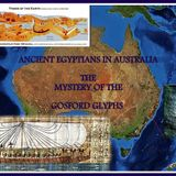 Hieroglyphics Experts Declare Ancient Egyptian Carvings in Australia to be AUTHENTIC
