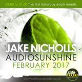 Safehouse Radio | Trancemelodica February 2017