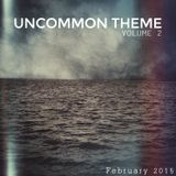 Uncommon Theme Vol 2 - Dubstep Mix - Kyomi
