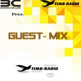 Barbara Cavallaro - Guest Mix for Timb-Radio -