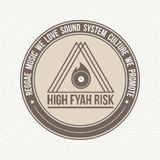 HFR# 126: Novetats juny & juliol - Take the City Riddim (Rebelmadiaq Sound) - Nowa Reggae