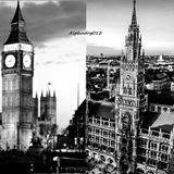 From Munich 2 London with love (Night Chill Tunes)