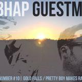 NBHAP Guestmix #10 - Gold Falls + Pretty Boy Makes Rave