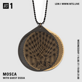 Mosca & Ossia - 16th August 2017