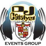 DJ CATALYST Live Set at IVY NIGHTCLUB SD (5/18/13)