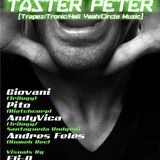 AndyVica Live @ Trilogy City with Taster Peter