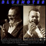 Bluenotes 220 Myles Sanko & Jeff Cascaro interviews