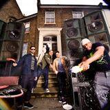 Rudimental (Asylum Records, Black Butter) @ iTunes Festival 2012, Roundhouse - London (02.09.2012)