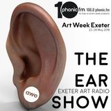The EAR Show 26/5/2018