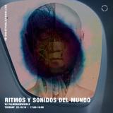 Ritmos y Sonidos del Mundo w/ Palmerainvisible - October, 23rd 2018
