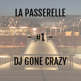 La Passerelle : Open air live DJ in Paris by DJ Gone Crazy