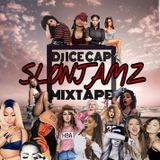 DJ ICE CAP MIXTAPE SLOWJAM VOL.1
