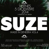 MADE IN [ DENDERA ] by DJ SUZE 22/03/2012