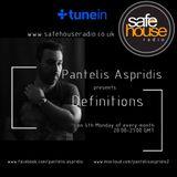 Pantelis Aspridis - Definitions 027 23.12.2019