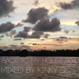 Back To My House 004