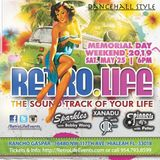 Retro Life Dancehall Series