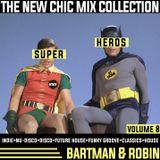 Super Heros - Vol.8