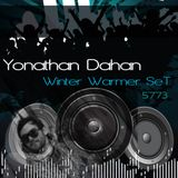 Yonathan Dahan - SeT 13 - Winter Warmer 5773 (2013)