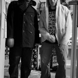 2013 - Mannen van Staal Platform Promomix - Dutch Hiphop Radio Zwolle (15 november, RTV ZOo)