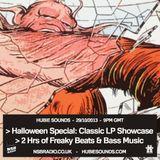 Hubie Sounds 074 - 29th Oct 2013