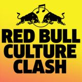 RED BULL CULTURE CLASH 2016 [FULL AUDIO]