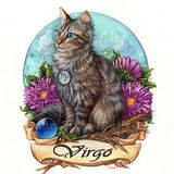 Zodiac Audio Almanac #10: Vrrgo Queen In The Haus//Even Virgos Get The Blues
