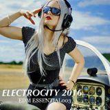 T-risTa's ElectroCity 2016 EDM ESSENTIAL003