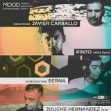 Pinto @ Mood Club, Gran Canaria - Summer Opening 24-06-2017