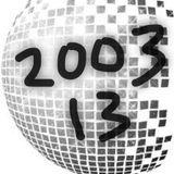 #djdAx 2003-13