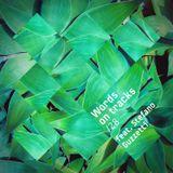 Words On Tracks /28 feat. Stefano Guzzetti
