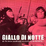 GIALLO DI NOTTE