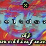 DJ Mellinfunk Meltdown (Side B)