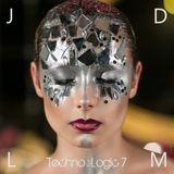 John De La Mora - Techno:Logic 7