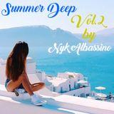 Nyk Albassino - Love In This Summer ( Summer Deep Vol.2 2017 )