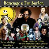 #835 Homenaje a TIM BURTON
