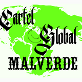 Cartel Global - Malverde - Dub Afro & Latina Mix - 100% Vinyls