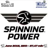 Spinning® Power