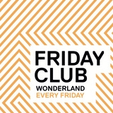 Wonderland Sutton Promo Mix #FridayClub @DJOneF [R&B/Dance]