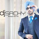 DJ Sachy - Bhangra Mini Mix