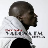 YARONA FM Guest Mix