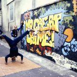 Original Boombap HipHop radio show by Kame Senin - 08 janvier 2017 - 100.9FM