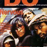 CJ Mackintosh Nervous DJ Mag Mix Side B