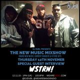 #NewMusicMixshow: @DJDUBL – Interview with @WSTRNmusic 12.11.2015 1-4pm