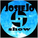 The JosieJo Show 0112 - Biscuit Mouth and Maruja plus Black Needle Noise