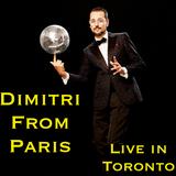 Dimitri From Paris live @ Milk 2007 pt2